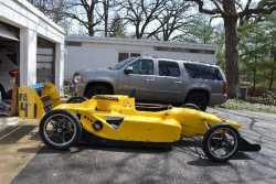 FORMULA ATLANTIC RACING CAR FOR SALE - 7