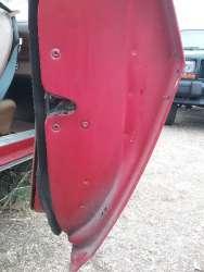 Unmolested Barn Find 78 Camaro For Sale - 4