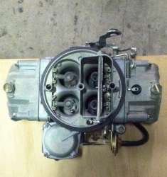 1966 427 425hp Corvette Holley Big Block Carburetor For Sale