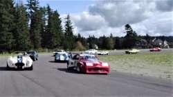 1976 Chevy IMSA GT Monza RaceCar For Sale - 15