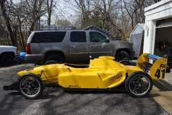 FORMULA ATLANTIC RACING CAR FOR SALE - 6