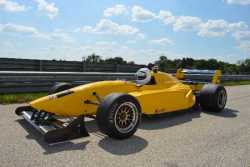 1993 RALT RT 40/41 FORMULA ATLANTIC RACING CAR FOR SALE