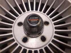 Vintage American Hurricane Racing Mag Wheels For Sale - 3