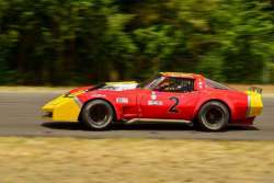 1982 C3 GT1 Corvette Road Racing Car For Sale - 2