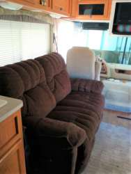 Damon Daybreak Thor Motorhome For Sale - 21