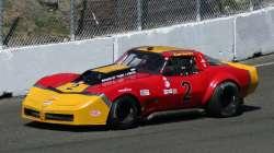 1982 C3 GT1 Corvette Road Racing Car For Sale - 3