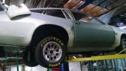 Chevrolet Monza For Sale –  Rare Street Machine Opportunity