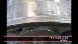 Torq Thrust American Racing Wheel 17 x 8 For Sale - 3