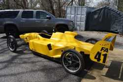 FORMULA ATLANTIC RACING CAR FOR SALE - 9