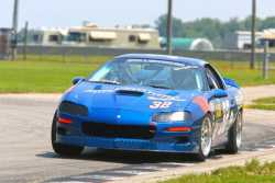 Factory Built 1994 Road Racing 1LE Camaro For Sale - 13