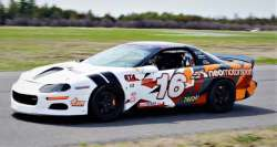 Factory Built 1994 Road Racing 1LE Camaro For Sale - 2