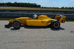FORMULA ATLANTIC RACING CAR FOR SALE - 2