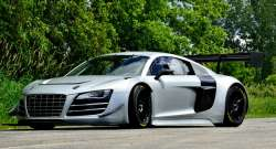 Audi R8 LMS Ultra-Full GT-3 Specification Race Car For Sale