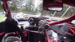 1976 Chevy IMSA GT Monza RaceCar For Sale - 11