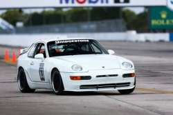 Porsche 968 For Sale Turn One at Sebring