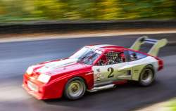 1976 Chevy IMSA GT Monza RaceCar For Sale