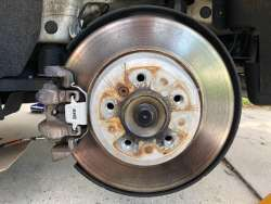 Brembo BMW Brakes - 2016 BMW 340i - For Sale - 2