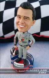 Graham Rahal Texas Motor Speedway IndyCar Bobblehead Brand New For Sale