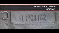 Torq Thrust American Racing Wheel 17 x 8 For Sale - 8