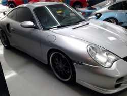 2001 Porsche 911 (996) Twin Turbo For Sale - 4