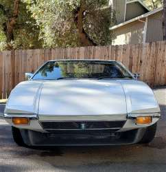 Pristine 1972 De Tomaso Pantera For Sale  - 4