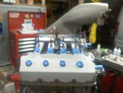 HEMI 426 Race Engine For Sale