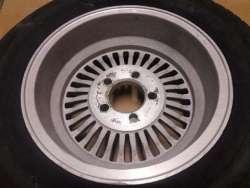 Vintage American Hurricane Racing Mag Wheels For Sale - 5