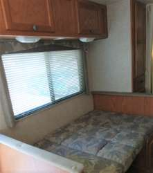 Damon Daybreak Thor Motorhome For Sale - 20