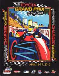 Toyota Grand Prix of Long Beach Racing Program