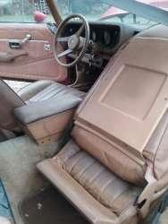 Unmolested Barn Find 78 Camaro For Sale - 3