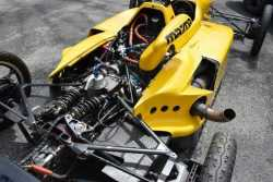 FORMULA ATLANTIC RACING CAR FOR SALE - 10