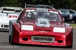 1976 Chevy IMSA GT Monza RaceCar For Sale - 3