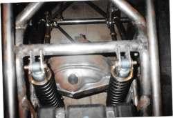 71 Pinto Drag Racing Car For Sale - 15
