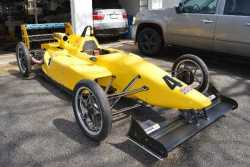 FORMULA ATLANTIC RACING CAR FOR SALE - 8