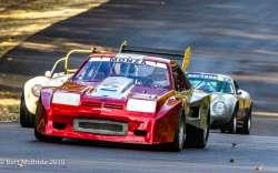 1976 Chevy IMSA GT Monza RaceCar For Sale - 5