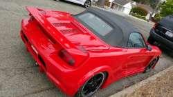Toyota MR2 - MRS Turbo Spyder Autocross Car For Sale - 4