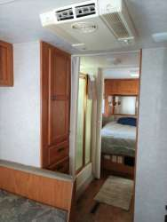 Damon Daybreak Thor Motorhome For Sale - 9