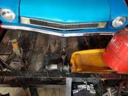 71 Pinto Drag Racing Car For Sale - 11