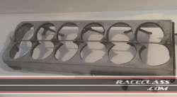 Formula One Matra MS120D Matra V12 Air Box Base For Sale - 3