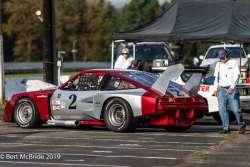 1976 Chevy IMSA GT Monza RaceCar For Sale - 12