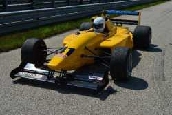 FORMULA ATLANTIC RACING CAR FOR SALE - 3