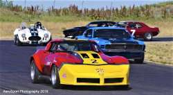 1982 C3 GT1 Corvette Road Racing Car For Sale