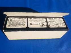 Stewart-Warner Green-Line Panel Gauges Instructions