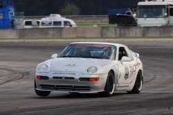 Porsche 968 For Sale Sebring Turn 17 Bumps
