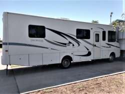 Damon Daybreak Thor Motorhome For Sale -2