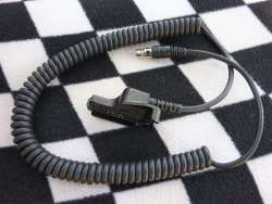 Headset Cord for Motorola Radio For Sale - 7