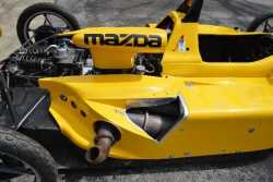 FORMULA ATLANTIC RACING CAR FOR SALE - 11