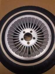 Vintage American Hurricane Racing Mag Wheels For Sale - 2