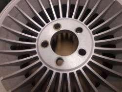 Vintage American Hurricane Racing Mag Wheels For Sale - 4