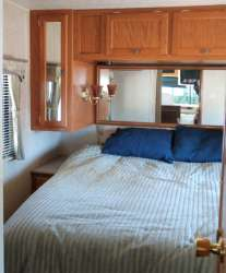 Damon Daybreak Thor Motorhome For Sale - 13